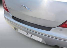 Ladekantenschutz Stoßstangenschutz für Jaguar XJ Baujahr 05/2010
