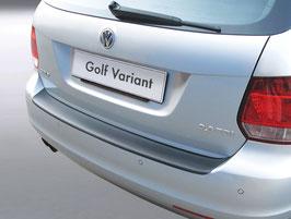Ladekantenschutz für VW GOLF 5 VARIANT Baujahr 06/2007-05/2009