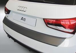 Ladekantenschutz für Audi A1 3/5 türig ab 01/2015-08/2018