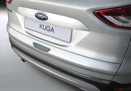 Ladekantenschutz für Kuga MK2 schwarz ab 03/2013