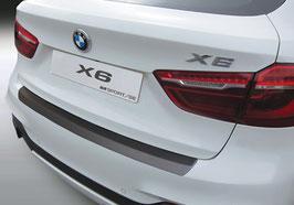Ladekantenschutz für BMW X6 ab 12/2014