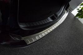 EDELSTAHL Ladekantenschutz für Toyota RAV 4 Facelift ab 04/2015