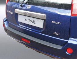 Ladekantenschutz für Nissan X-Trail Bauj. 09/2003 - 05/2007