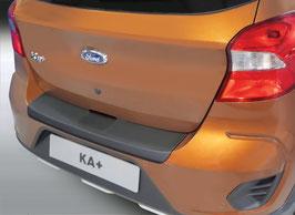 Ladekantenschutz für Ford KA + Active ab Bj. 03/2018