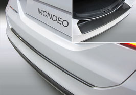Ladekantenschutz für FORD Mondeo Schrägheck ab 09/2014