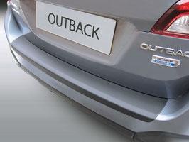 Stoßstangenschutz Ladekantenschutz für SUBARU OUTBACK ab Baujahr 2015