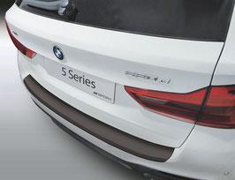 """Ladekantenschutz Stoßstangenschutz für BMW 5er Touring Typ G31 nur mit """"M"""" Sport Stosstange ab Bj. 03/2017"""