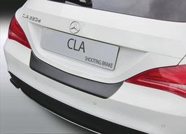 Ladekantenschutz für Mercedes CLA Shooting Break Sport/250 AMG ab Bj. 01/2015