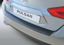 Ladekantenschutz für  Nissan Pulsar ab Bj. 10.2014