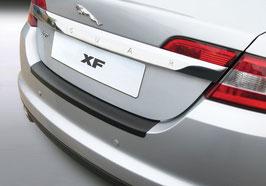 Ladekantenschutz für Jaguar XF Baujahr 09/2007-2015