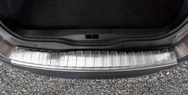 Ladekantenschutz für Renault Scenic III Bj.2009 -2016 EDELSTAHL