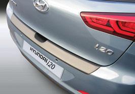Ladekantenschutz für Hyundai i20 12/2014 - 02/2018