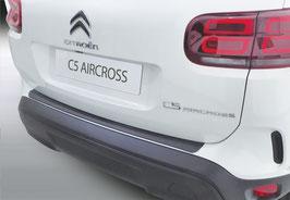 Ladekantenschutz für Citroen C5 Aircross ab Bj. 05/2018