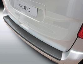 Ladekantenschutz für Fiat Skudo ab  09/2016