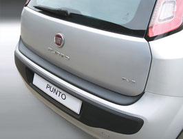 Ladekantenschutz für Fiat Punto Evo 10/2009-12/2011