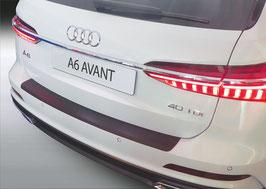 Ladekantenschutz für AUDI A6 Avant auch S-Line Typ C8 ab Bj. 09/2018