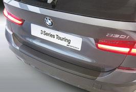"""LADEKANTENSCHUTZ für BMW 3er Touring Typ G21  für Fahrzg. mit """"M"""" Stoßstange ab Bj. 06/2019"""