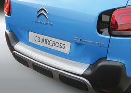 Ladekantenschutz für Citroën C3 AIRCROSS ab 11/2017