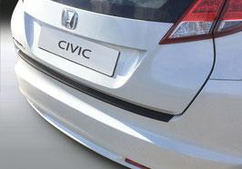 Ladekantenschutz für Civic ab 01/2012-12/2014