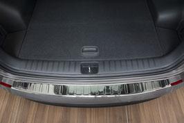 EDELSTAHL Ladekantenschutz für Hyundai Tucson III Bauj. ab 2015