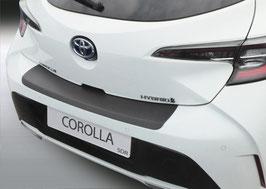 Ladekantenschutz für Toyota Corolla Sport 5-türer Fließheck ab Bj. 04/2019