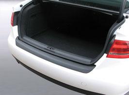 Ladekantenschutz für Audi A4 Limousine 4-türig nicht S4, Bauj. 12/2007-01/2012