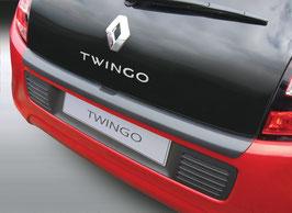 Ladekantenschutz für Renault Twingo ab 09/2014