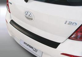 Ladekantenschutz für Hyundai i20 05/2012-10/2014