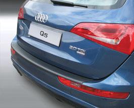 Ladekantenschutz für Audi Q5 ab 11/2008-09/2016