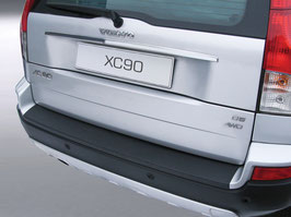Ladekantenschutz für Volvo XC 90 bis Bauj. 01/2015