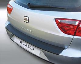 Ladekantenschutz für  SEAT EXEO ST ab 07/2009 - 10/2013