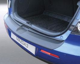 Ladekantenschutz für Mazda 3 / Axela ab 06/2006-04/2009