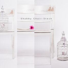 Shabby Chair-Stock Collection (für kommerzielle Nutzung)