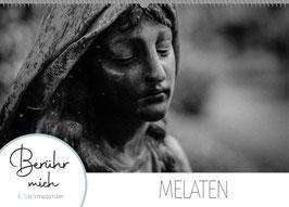 """Kalender """"Melaten"""" - Steinerne Emotionalität"""