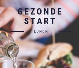 Gezonde Start - Lunch -