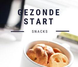 Gezonde Start - Snacks -
