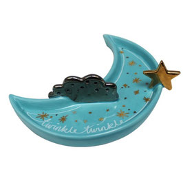 OVER THE MOON TWINKLE DISH - HOUSE OF DISASTER