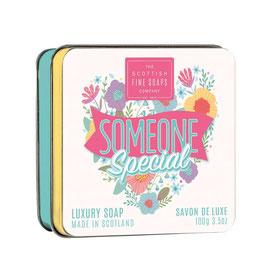 SOMEONE SPECIAL - SCOTTISH FINE SOAPS