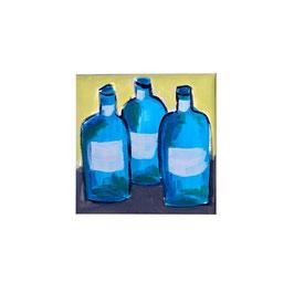 Triple Blue
