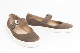 Туфли-кеды Suri олива