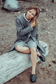 Туфли-лоферы Tess