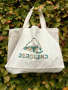 Bergkind Shopping Bag Europa