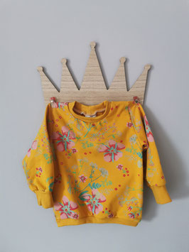Langarmshirt >Sun Flower<