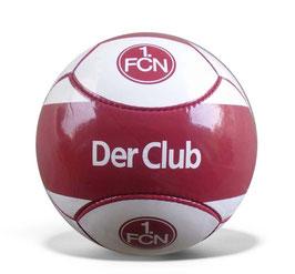 """1. FCN - """"DER CLUB"""" / Fanball, Vereinsball"""