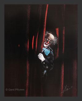 Clown Florian