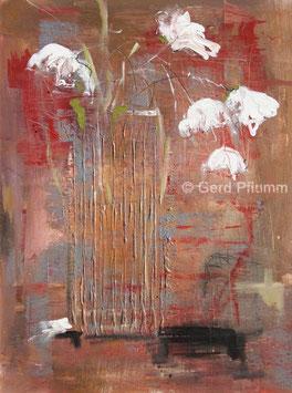 Blumen in Vase No 3M