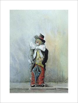 Clown Kuno