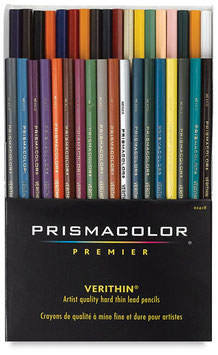 Prismacolor Verithin Pencils - losse potloden