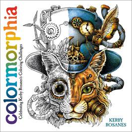 Kerby Rosanes - Colormorphia
