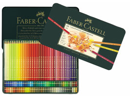 Faber Castell Polychromos - losse potloden